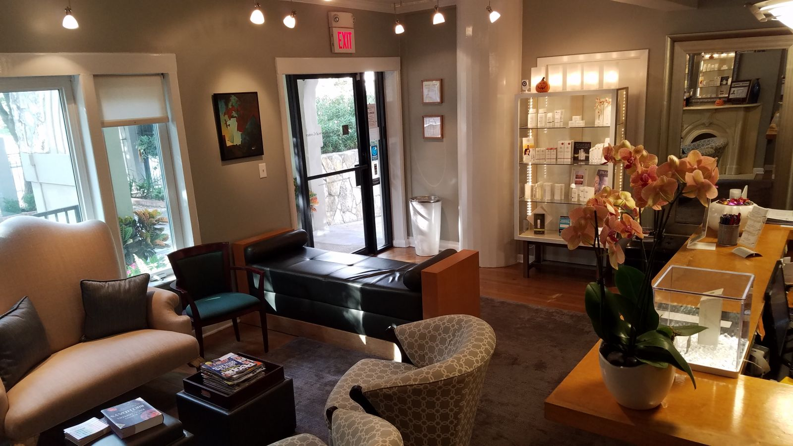 Medical Spa in Montrose, Houston, TX
